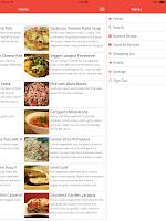 Screenshot of All Recipes