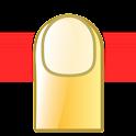Taskie (Gesture Task Manager) logo