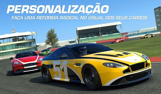 Real Racing 3 - screenshot thumbnail