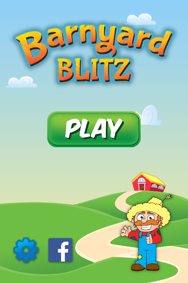 Barnyard Blitz- screenshot