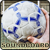 Soundboard Handball Ditties