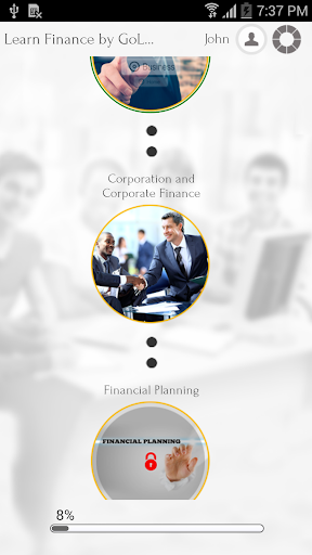 Learn Finance by GoLearningBus