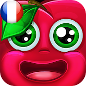 Guerre De Fruits
