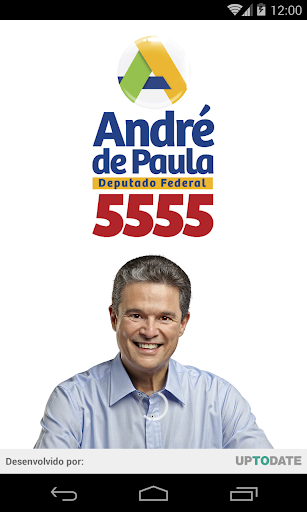 André de Paula 5555