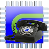 Land Line Phone Dialer Donate