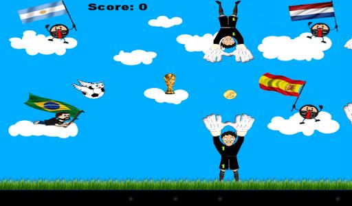 【免費體育競技App】Fluppy Birds Brasil 2014-APP點子