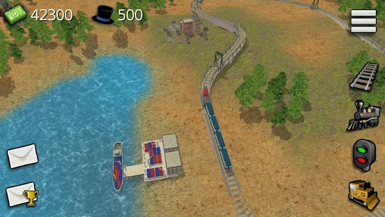 DeckElevens-Railroads 3