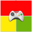 Tiles UCCW Theme (Games Pack) icon