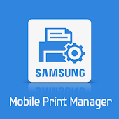 Free Download Samsung Mobile Print Manager APK for Samsung