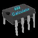 555 Calculus icon