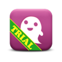 Ghost Phone Trial icon