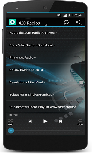 Lebanon Radios