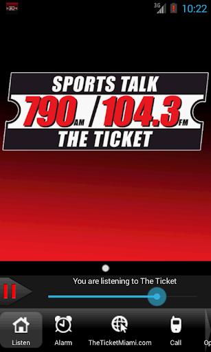 790 The Ticket WAXY MIAMI