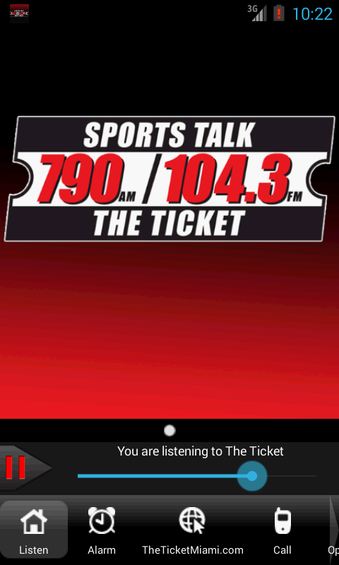 790 The Ticket / WAXY MIAMI - screenshot