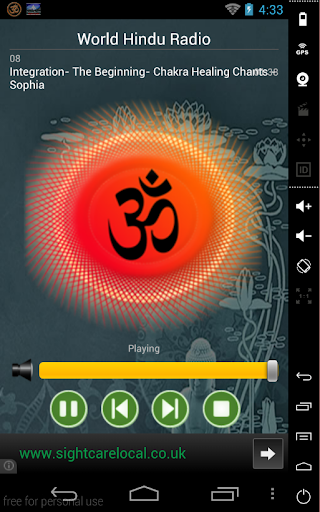 World Hindu Radio