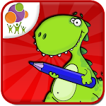 Kids Tracing Letters