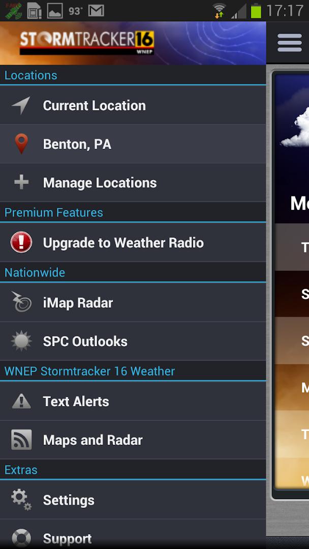 WNEP Stormtracker Weather Google Play Store Revenue - Wnep radar