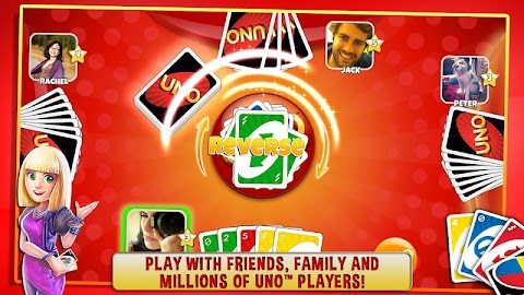 UNO™ & Friends Screenshot 1
