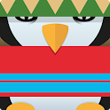 El Pinguino Run : old version icon