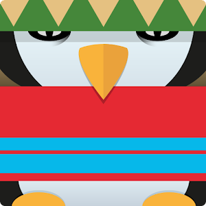 El Pinguino Run – play a fast paced endless running game to save Mexico