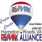 Real Estate Hampton Roads icon