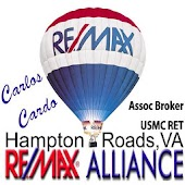 Real Estate Hampton Roads
