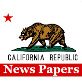 California News Papers Links