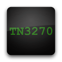 TN3270 logo