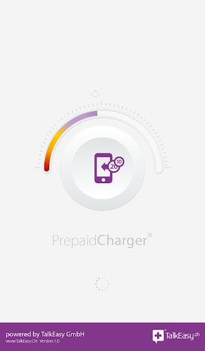 TalkEasy PrepaidCharger