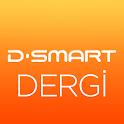 D-Smart Dergi icon