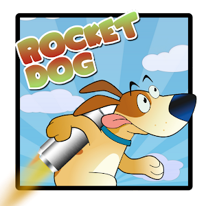 Rocket Dog for PC and MAC