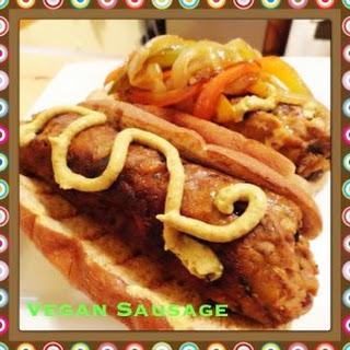 Gluten-Free Spicy Italian Sausage, Part II.