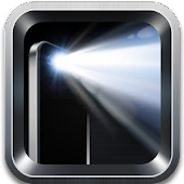 App Brightest Flashlight apk for kindle fire