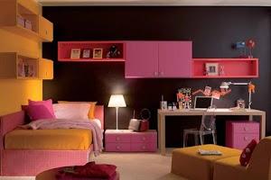 Screenshot of Teenage Bedroom Ideas