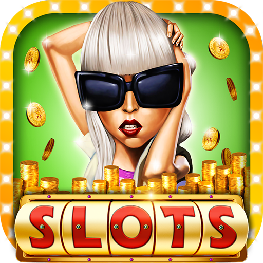 Pop Stars Slot Machines Pokies 博奕 App LOGO-APP開箱王
