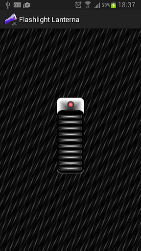 Flashlight Lanterna