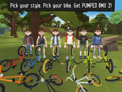 Pumped BMX 2 Screenshot 10
