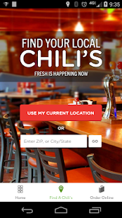 Chilis - screenshot thumbnail
