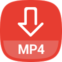 HD MP4 Video Downloader icon