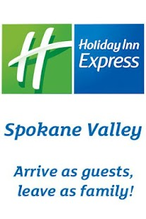 Holiday Inn Exp Spokane Valley - screenshot thumbnail