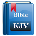 Bible KJV: Bible Ads Free icon