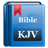 King James Bible in English (KJV): Bible Ads Free