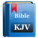 King James Bible in English (KJV): Bible Ads Free icon
