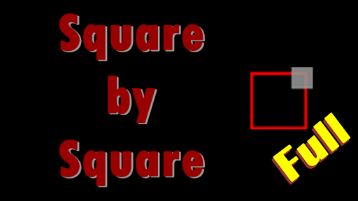 Square by Square + Full