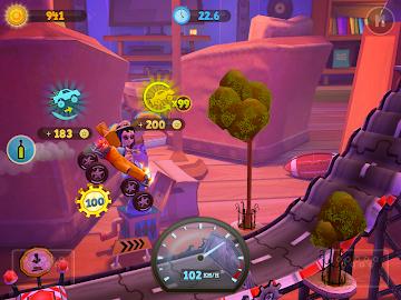 Small & Furious: RC Car Race Screenshot 7