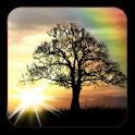 Sun Rise Free Live Wallpaper logo