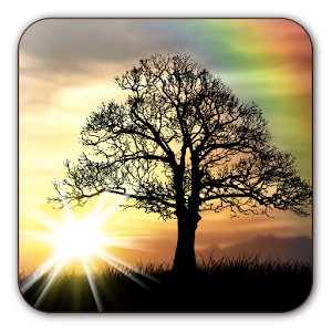 Download Sun Rise Free Live Wallpaper For PC Windows and Mac