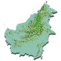 ArcGIS Tutorial - Hillshade icon