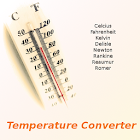 Temperature Converter Lite icon