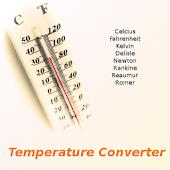 Temperature Converter Lite